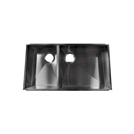Trapezoid Series Kitchen Sink