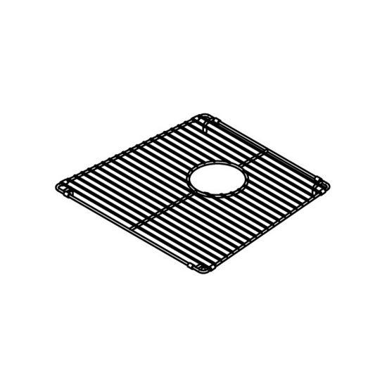 Sink grid