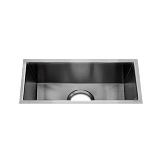 Julien urbanedge 3617 undermount 16 gauge stainless steel for Sideboard x7