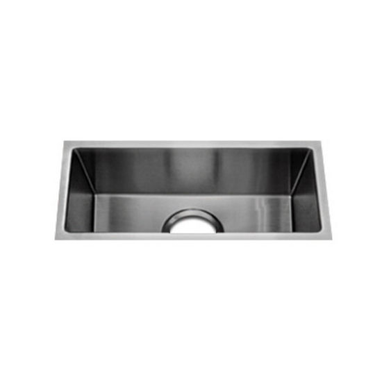 Julien j7 3967 undermount 16 gauge stainless steel single for Sideboard x7