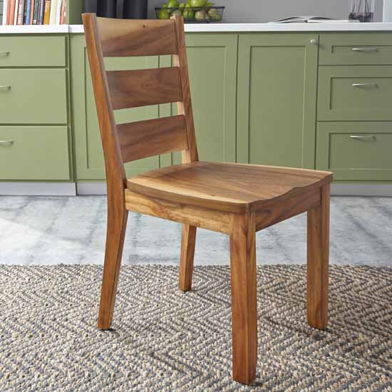 Side Chairs - Lifestyle View