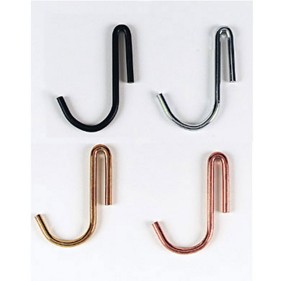 leather pot store hook and specified rack hooks brass housewares