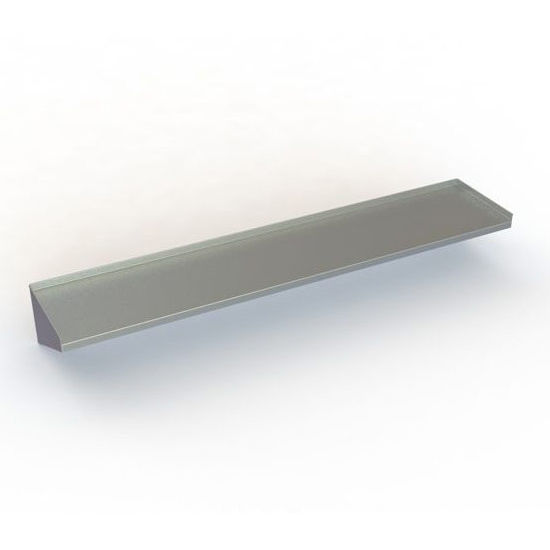 Aero PW Series Stainless Steel Wall Shelves