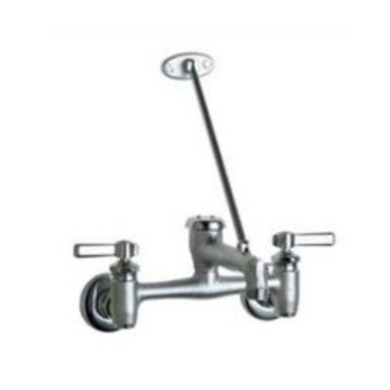 Aero Service Facuet For Mop Sink