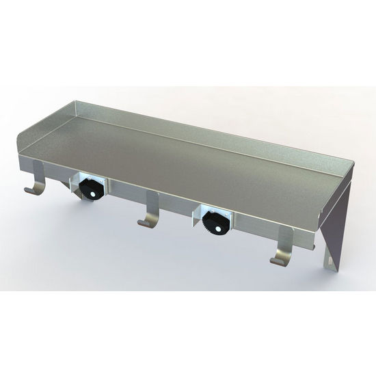Aero Utility Shelf