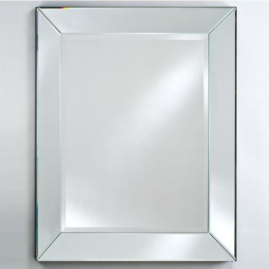 Afina Radiance Venetian Wall Mirror