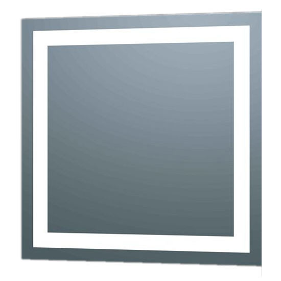 Square Illume Mirror