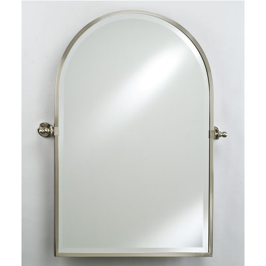 Afina Radiance Arch Top Mirror