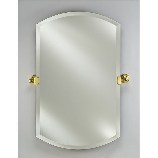 Afina Double Arch Radiance Mirror