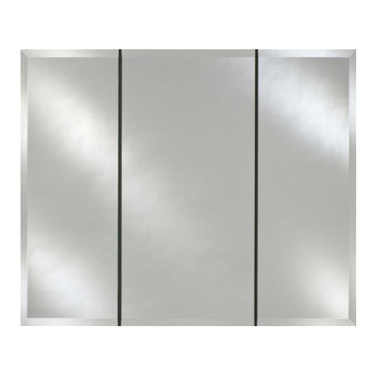 Medicine Cabinets Broadway Collection Frameless Triple