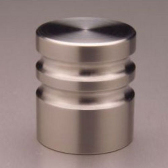 Cabinet Knobs - Arthur Harris Stainless Steel Knob AH-104, Brushed Stainless