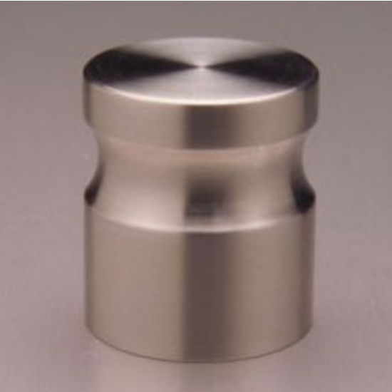 Cabinet Knobs - Arthur Harris Stainless Steel Knob AH-105, Brushed Stainless