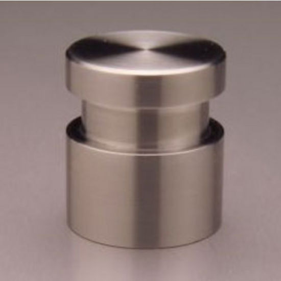 Cabinet Knobs - Arthur Harris Stainless Steel Knob AH-107, Brushed Stainless