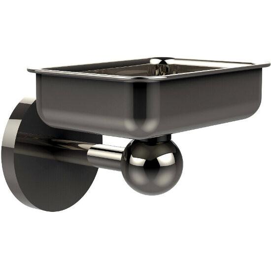 Bathroom Accessories Skyline Soap Dish W Liner By Allied Brass