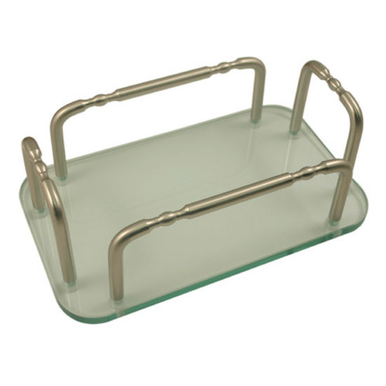 Allied Brass Vanity Top Collection Guest Towel Holder