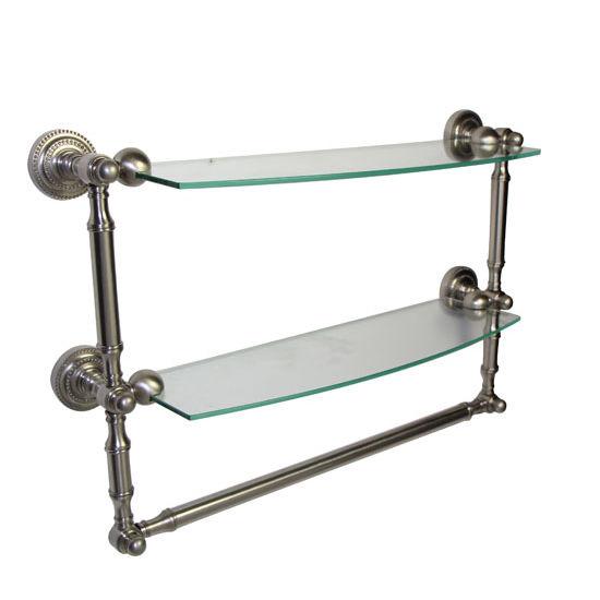 Bathroom Accessories Allied Brass Dottingham Double