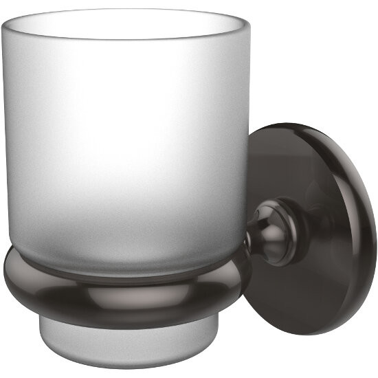 Allied Brass Prestige Skyline Collection Wall Mounted Tumbler Holder, Premium Finish, Oil Rubbed Bronze