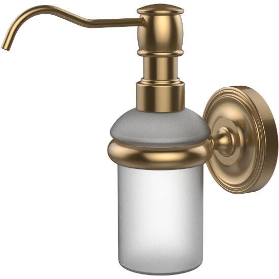 Bathroom Accessories Prestige Regal Wall Mounted Soap