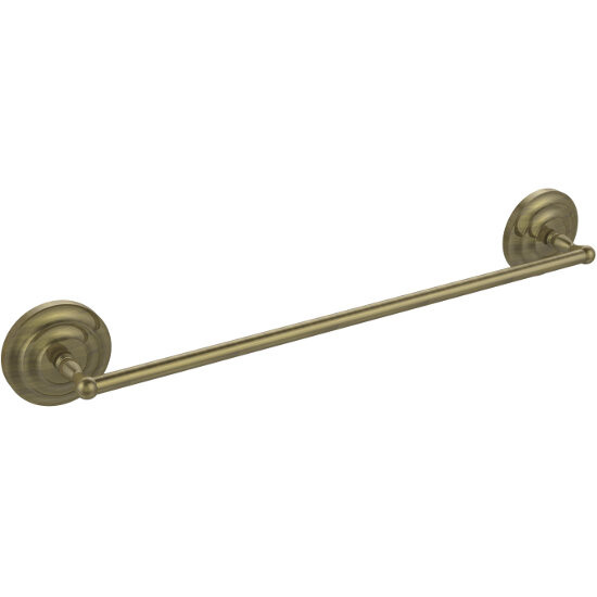 18'' Antique Brass