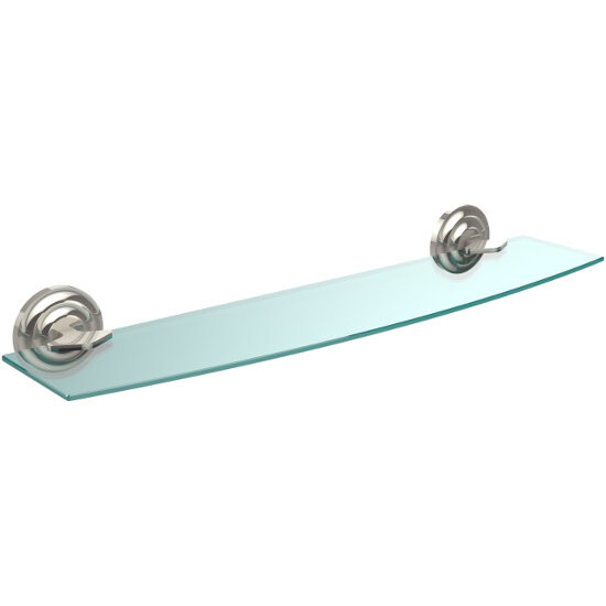 Bathroom Accessories - Que New Glass Shelves - Available in Standard ...