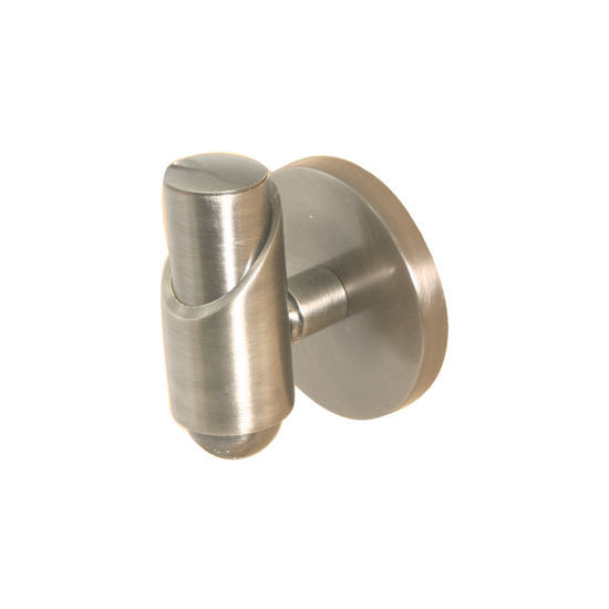 Allied Brass Soho Collection Robe Hook, Premium Finish, Antique Pewter