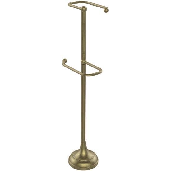 Antique Brass
