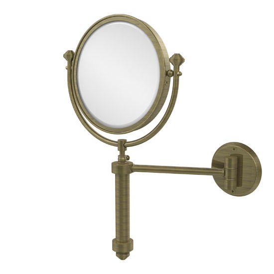 Allied Brass Southbeach Wall Mirror