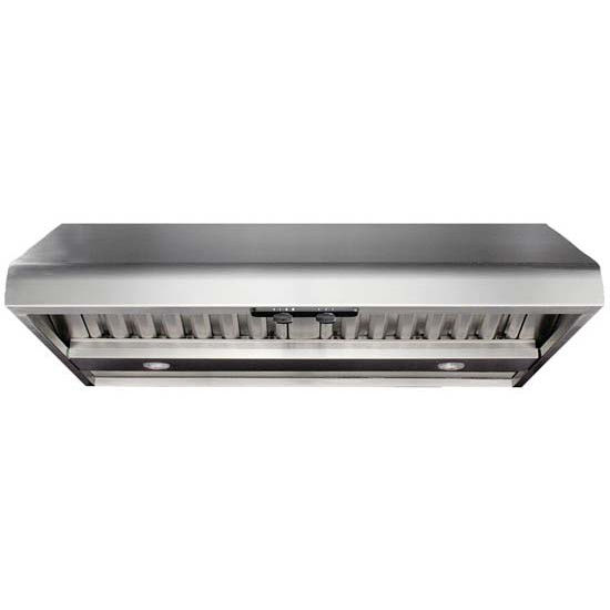 "Air King - 10"" H Cabinet Mounted Professional Range Hoods"