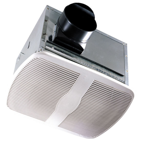 Air King 80 CFM deluxe ultra quiet series exhaust fan