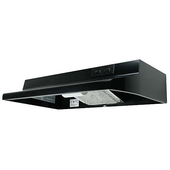 Air King AdvantageSeries Under Cabinet Range Hoods