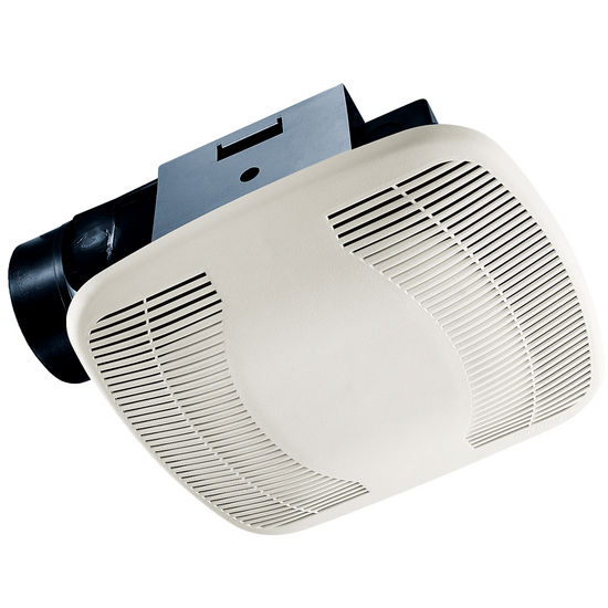 Air King BFQ High Performance Snap-In Series Exhaust Fan