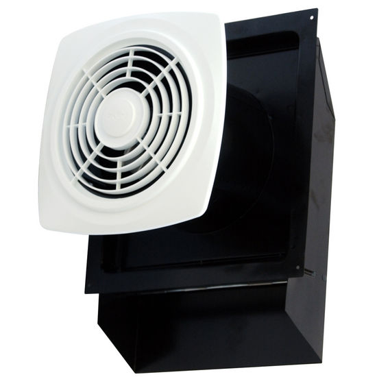 Bathroom Exhaust Fans Through Wall : Bathroom exhaust fans through the wall fan ak