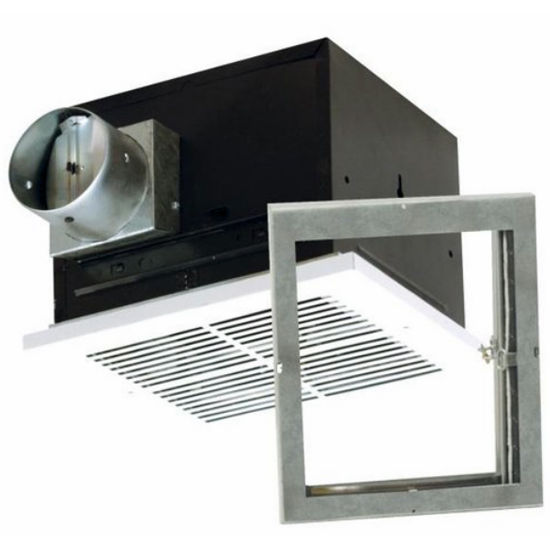 Air King Fire Rated Exhaust Fan Series