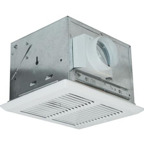Fire Rated Exhaust Fans : Bathroom fans air king fire rated exhaust