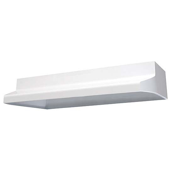 Air King RS Series Cabinet Mount Range Hood Shell Only