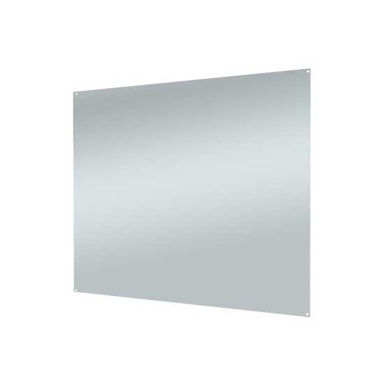 Air King Range Hood Back Splash, Stainless Steel