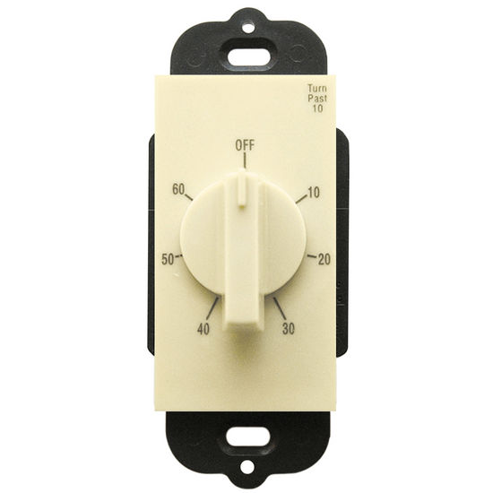 Controls Air King Ak Akt60 60 Minute Switch Timer For On Off Control Kitchensource Com