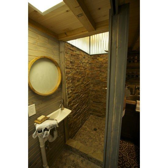"Alfi brand Small White Wall Mounted Porcelain Bathroom Sink Basin, 17-1/2"" W x 8"" D x 5-1/2"" H"