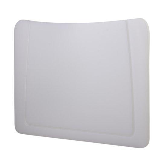 """Alfi brand Rectangular Polyethylene Cutting Board for AB3220DI, 18-1/4"""" W x 11-3/4"""" D x 1/2"""" H"""