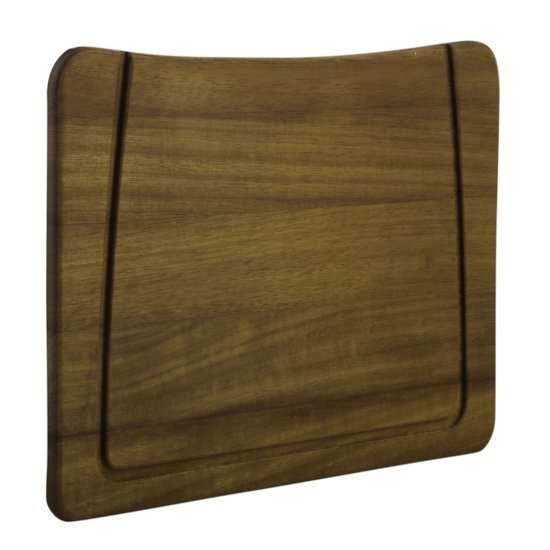 "Alfi brand Rectangular Wood Cutting Board for AB3220DI, 18-1/2"" W x 12"" D x 3/4"" H"