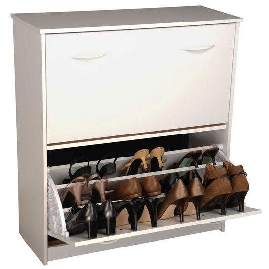 Shoe Cabinet Bedroom Closet Shoe Organizers Amp Shoe