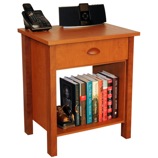 American Furnishings Nouvelle Night Stands