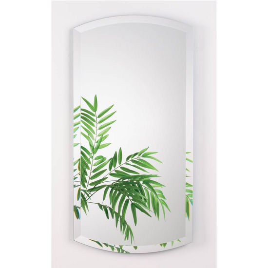 Euro Series Single Medicine Cabinets