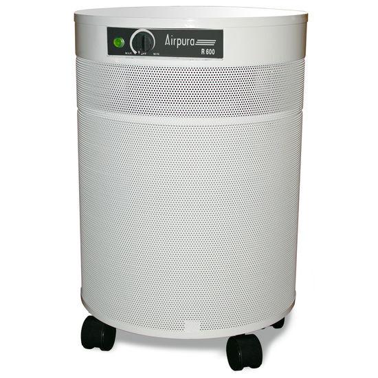 Airpura H600 Air Purifier, White