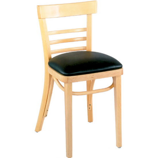 Alston Ladder Back Side Chair