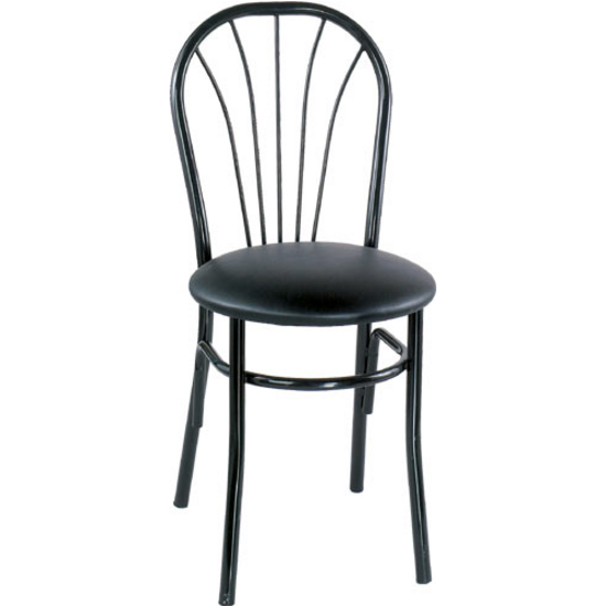 Alston AQ-1896-1 Cafe Metal Side Chair