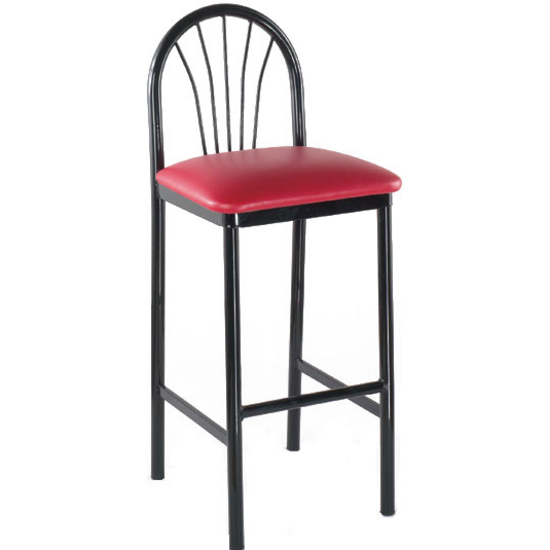 Alston AQ-1902-30-1 Parlor Bar Stool