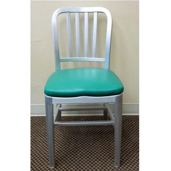 Alston Aluminum Dining Chair