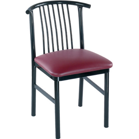 Alston AQ-321-1 Gabby Side Chair
