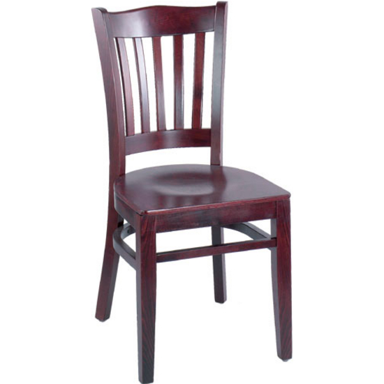 Alston AQ-3643-1 Solid Wood Chair